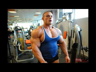 Alexey Lesukov Bodybuilding Motivation 2013