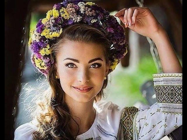 Іра Ірино Іруся Весільні пісні Українська Музика