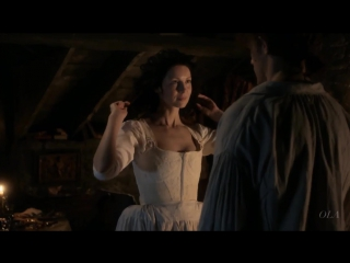 Inside The World of Outlander | 3x06 RUS SUB
