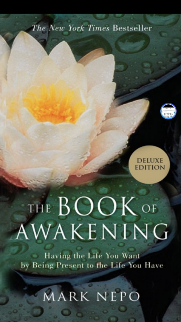 the book of awakening having the life