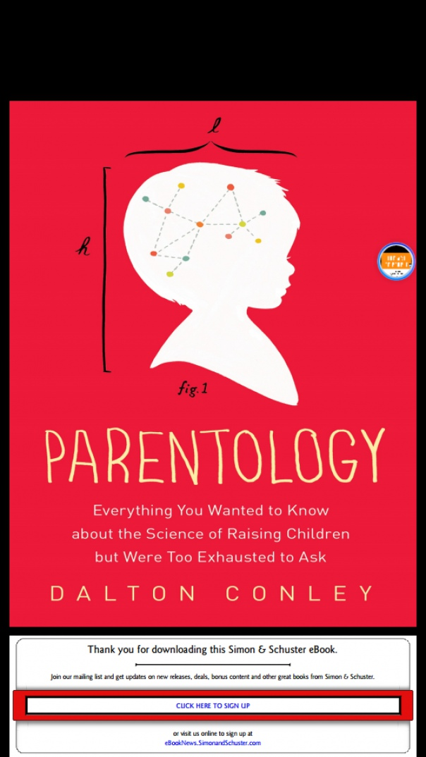 parentology everything you wanted