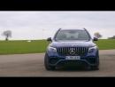 Mercedes GLC 63 S AMG 4MATIC