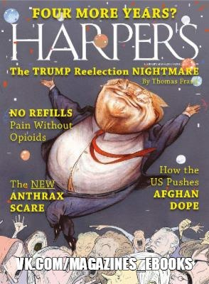 2018-04-01 Harper's Magazine