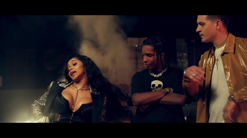 272) G-Eazy ft. AAP Rocky,Cardi B,French Montana,Juicy J,Belly - No Limit REMIX 2017 (Hip-Hop,RnB)