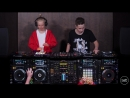 SDJStudio Kirillov Fomin performance Pioneer DJS 1000 Pioneer DJ Nexus