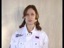 Отрывок из стихотворения А. Твардовского. Читает студентка программы Будущее Белой металлургии Анастасия Борисова.