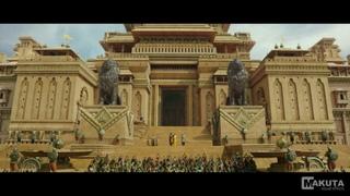 Baahubali 2: VFX Breakdown