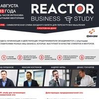 REACTOR.study