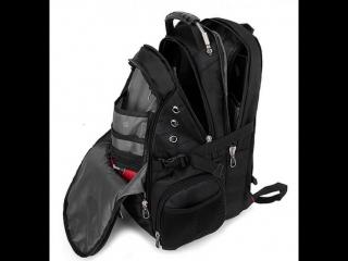 Распродажа - Качество - Швейцарский рюкзак!