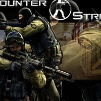 Логотип Counter-Strike & Airsoft