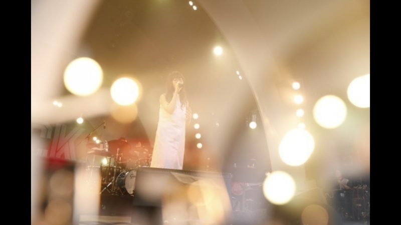 Aimer - Higher Ground ONE (ROCK IN JAPAN FES.2018)