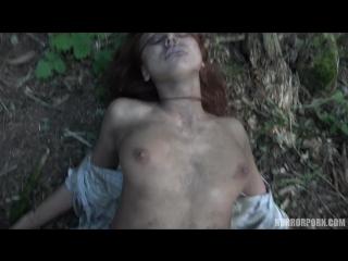 Хоррор-порно - темная сторона леса HD