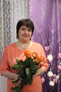 Малина Елена (Костяева)