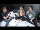 Тайлер Окли, Колтон Хейни Кевин МакХейл в новом видео на «YouTube».