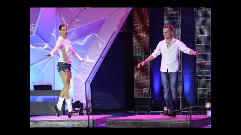 Irish dance (step) Mozart.Symphony (No. 40) Москва-транзит-Геленджик 2015