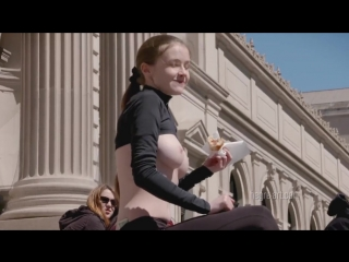Emily Bloom - NYC Nude City