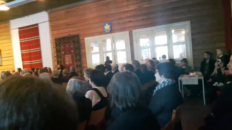 100 Itsennäisyyspäivä juhla Sammatissa смотреть онлайн без регистрации
