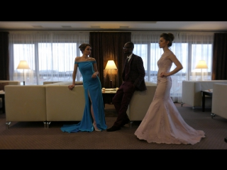 "Elegant wedding and evening dresses salon ""okci"".unusual day of your life in fabulous dress ""okci"". www.okci.in.ua"