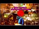 ГРИБЫ-ТАЕТ ЛЁД(DJ Mexx DJ Kich remix)DRUM COVER by ALEX MININ