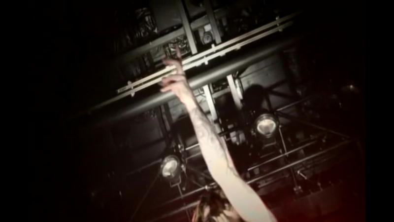 DIR EN GREY TOUR09 FEAST OF V SENSES 2009.02.26 KYOTO MUSE