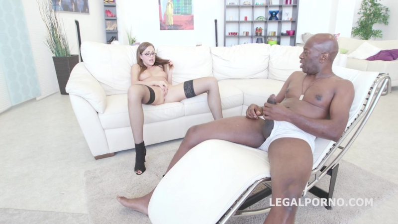 Dr Psico with Belle Clair and Tina Kay Part, 1. ANAL FIST, DP, DAP, BALL DEEP, BBC 2016 г. , Anal, Gonzo,