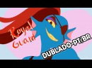 Royal Guard Undertale Animation Dublado PT BR BranimeStudios