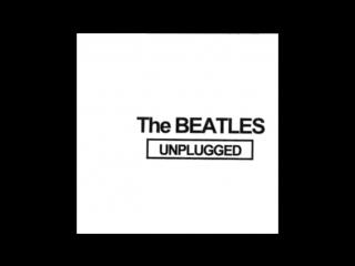 The beatles - white album unplugged (full album)