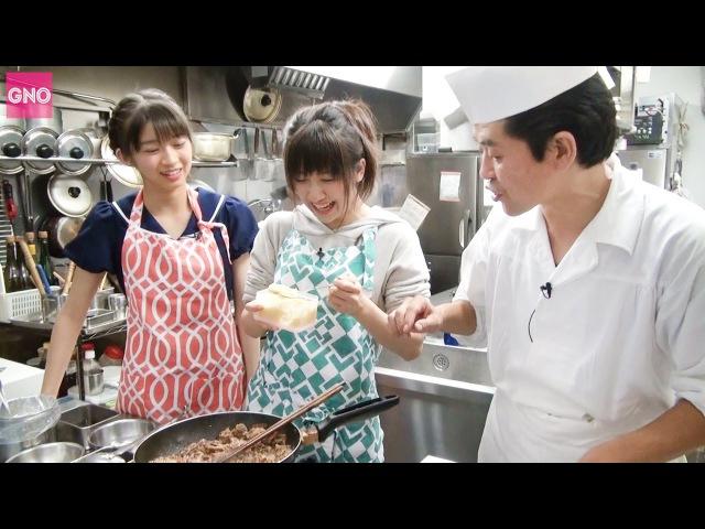 【Girls Night Out38】J=J金澤&植村 青梅散策後編、佐藤・牧野料理、ファッションコ