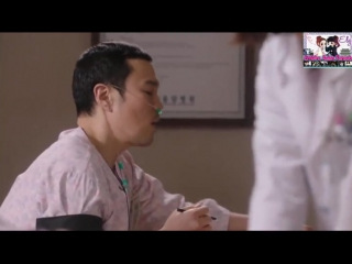 Romantic Doctor, Teacher Kim Cap20 FINAL - Empire Asian Fansub