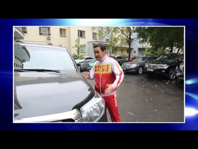 КВН Азия микс 2016 Высшая лига Вторая 1 2 Видеоблог