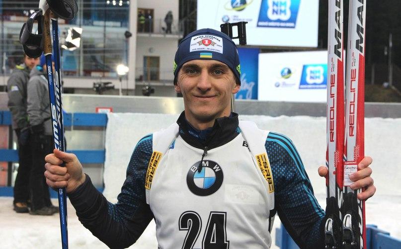 🇺🇦 Украинский борец и депутат Верховной рады Жан Беленюк надеется, что чемпион м...
