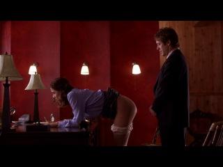Secretary (2002) - Stars James Spader, Maggie Gyllenhaal, Jeremy Davies
