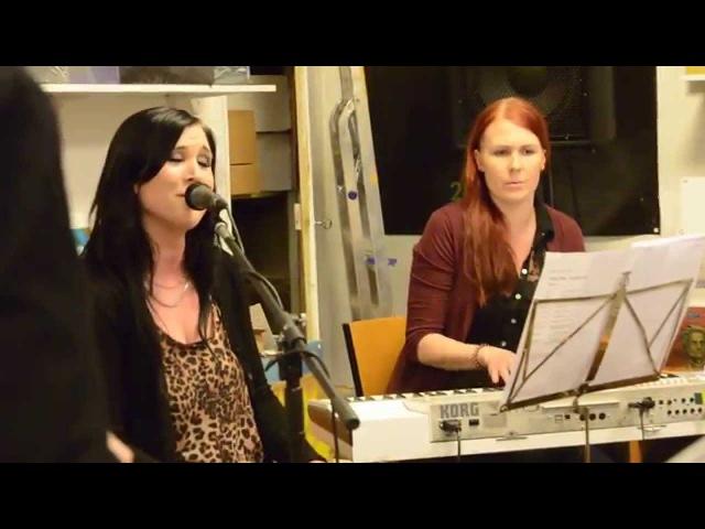 Ensiferum feat Netta Skog - Celestial Bond (acoustic)