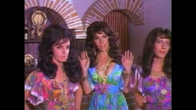 Есения Yesenia 1971 Смотреть онлайн HD