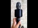 Колонка с функцией Караоке Микрофона