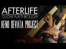 Xeno Devata Project - Afterlife (dual guitar playthrough) | Legator Guitars