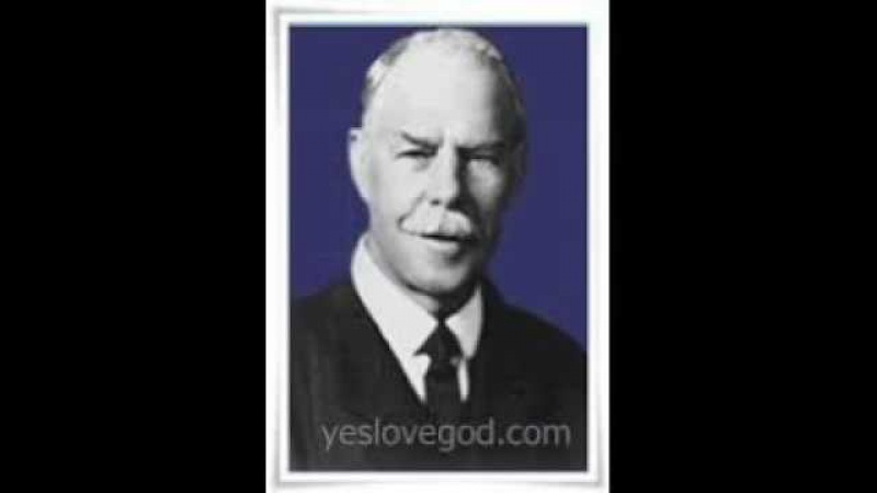 Бесконечно растущая вера проповеди Смита Вигглсворта