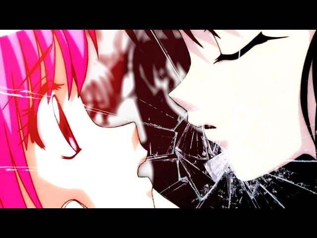 Tokyo Mew Mew Ichigo and Kisshu Химера Самое наркоманское видео 2017 года