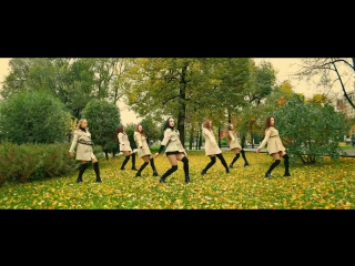 Lua Soldiers - vogue and dancehall choreography by DHQ Lua