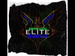 Фан - Арт для клана ELITE warface