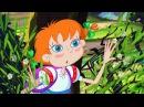 Бабай - все серии подряд новые мультфильмы