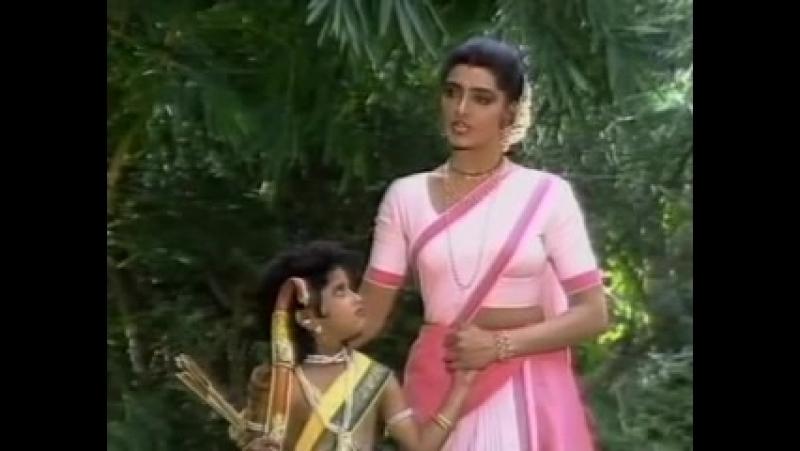 Вишвамитра 2002 3 серия