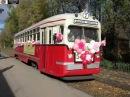 Песенка про трамвай, веселые песенки для детей,песенки про машинки