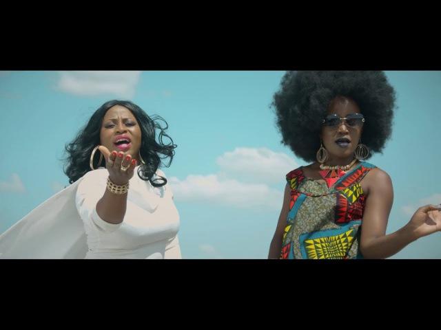 TINDY TYLA ft NAIRA ALIA For Your Love New Ugandan Music Comedy 2017 HD saM yigA UGXTRA