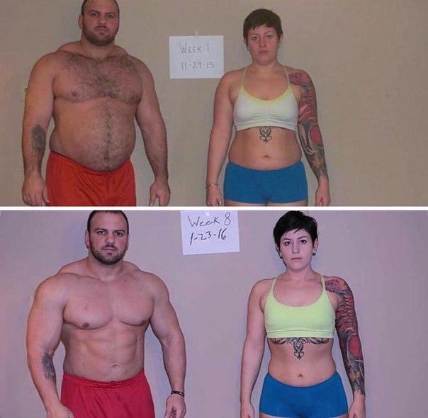 Система 30 похудения