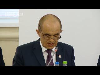 Энгель Фаттахов: Более 40% учителей татарского языка не набирают средний бал ЕГЭ