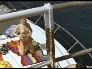 Sunnyi melles nude