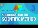 Émile Durkheim on Suicide Society: Crash Course Sociology 5