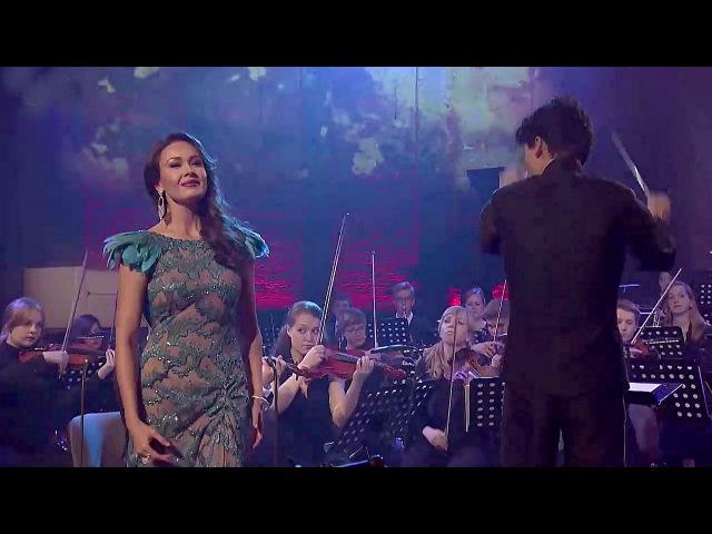 Aida Garifullina⭐♫ Quando m'en vo ~ aus 'La Bohème'