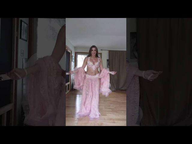 Play With Me' Drum Solo by Artem Uzunoz danced by Cassandra Fox